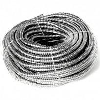 Rebrasta creva - PVC i metalna