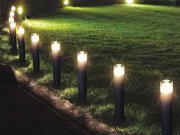 Baštenske svetiljke i kandelabri
