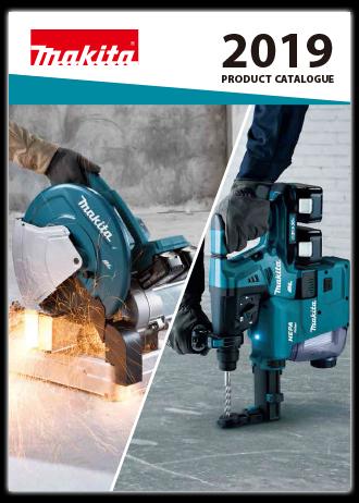 Katalog Makita 2020